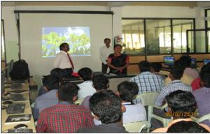 workshop on Embedded Systems