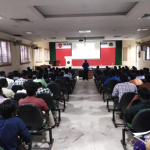 Guest Lecture On various Environmental Engineering Concepts
