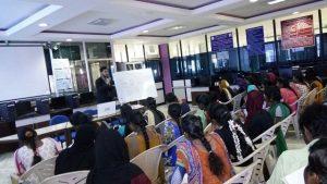 Workshop on Embedded System and Robotics