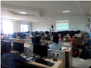 GUEST LECTURE – 22-09-2015