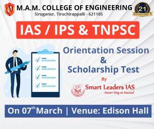 CDP organised ORIENTATION PROGRAM for II & III of UG students