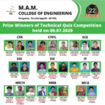 Technical Quiz Competition