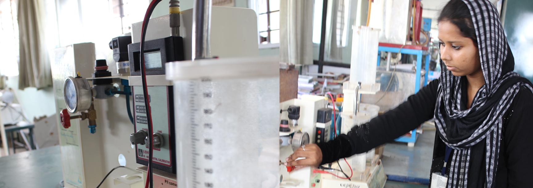 Banner Image - Electronics and Instrumentation Engineering